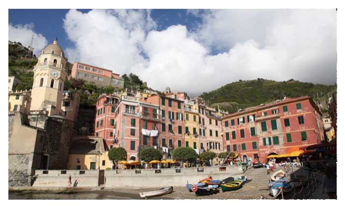 cinque terre field learning social media fua summer big