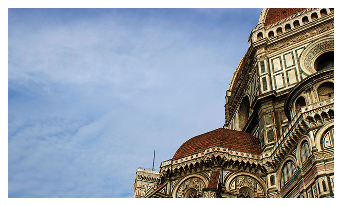 duomo florence digital writing fua activity big