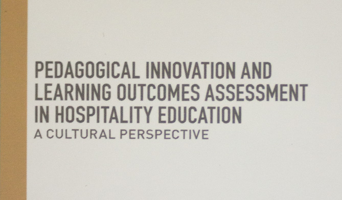 Pedagogical Innovation Cover