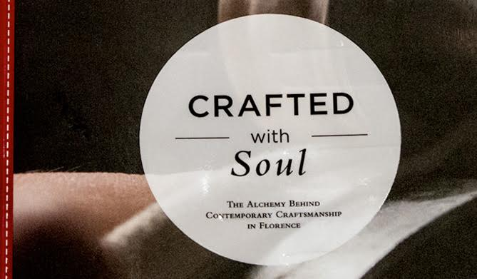 crafted with soul cover large