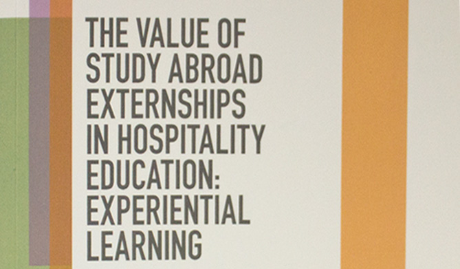 value of study abroad cover