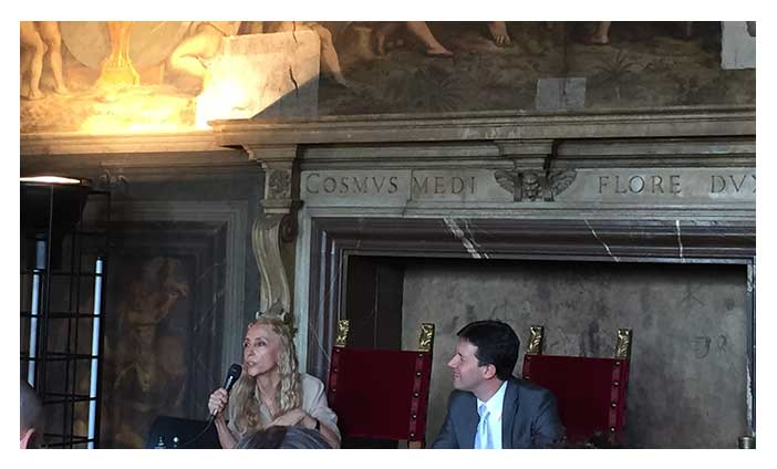 franca sozzani vogue fashion night out florence allyson arrigo fua jschool big